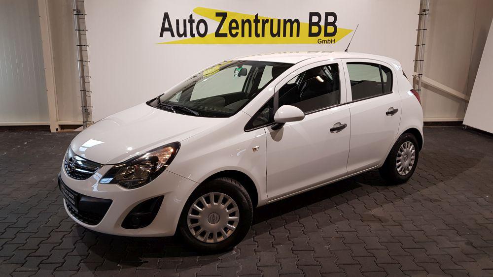 Opel Corsa 1.3 CDTI Selection Klima Tuner AUX