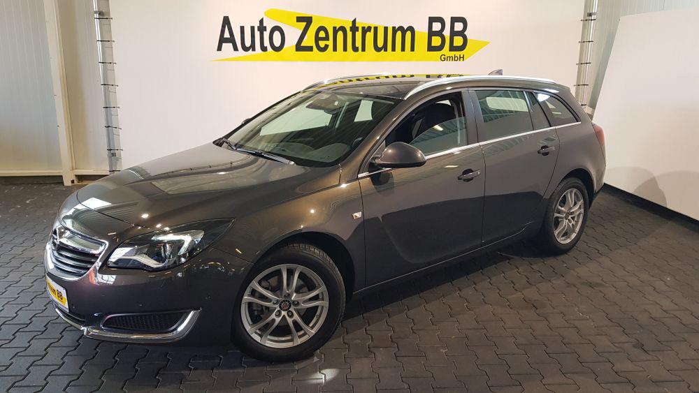 Opel Insignia 1.6 CDTI Sports Tourer PDC LED Navi