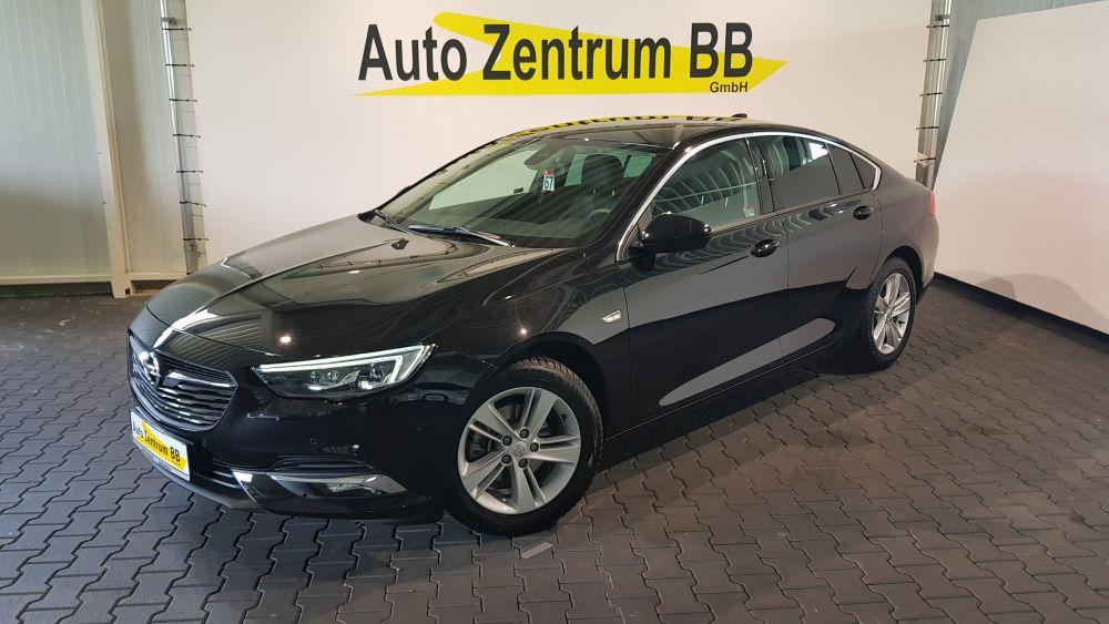 Opel Insignia Grand Sport Dynamic Navi Abstandstempom