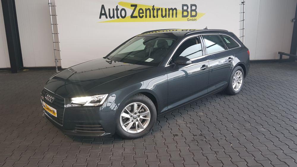 Audi A4 Avant 2.0 TDI ultra Xenon KeylessGO Tempomat