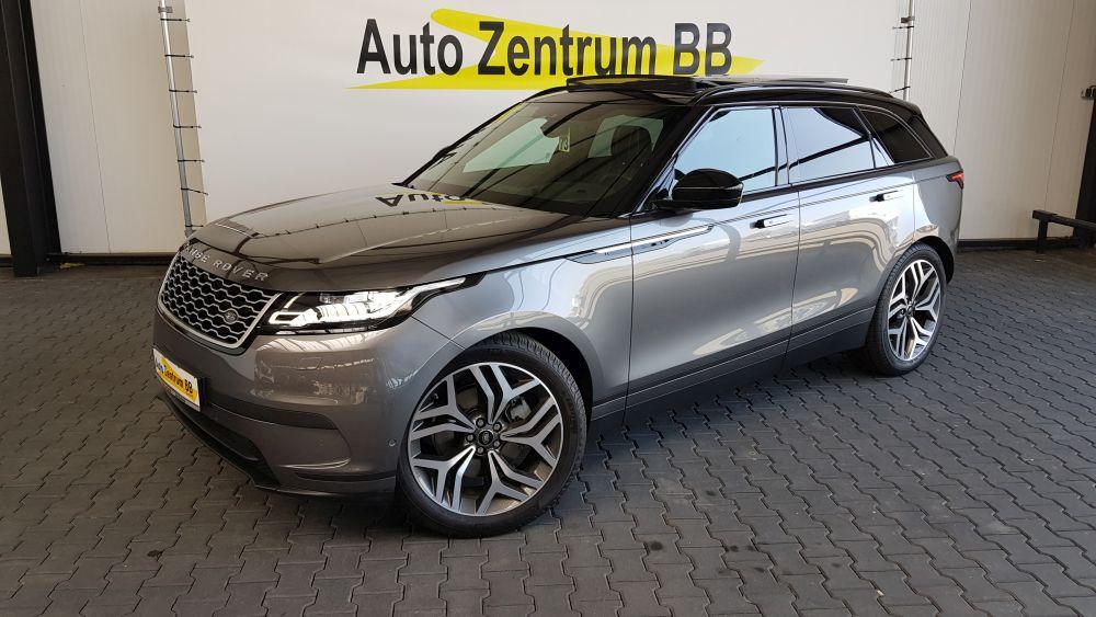 Land Rover Range Rover Velar D300 SE Panorama LED 21″ Alu