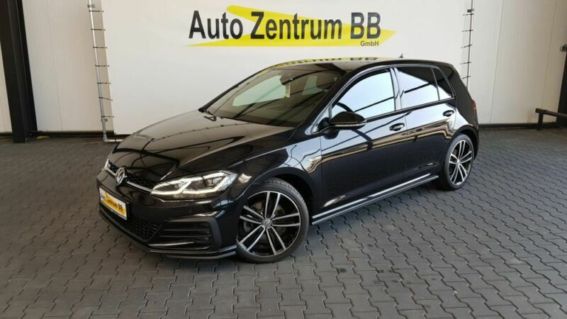 Volkswagen Golf VII GTD ACC Front Assist DAB Discover Media