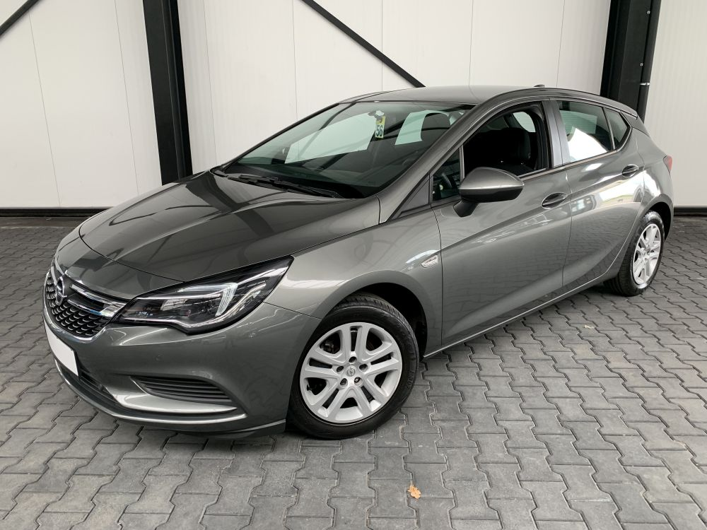 Opel Astra K 1.0 Business Carplay IntelliLink Tempom