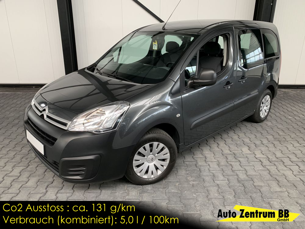Citroën Berlingo Multispace 1.6 e-HDI Feel Klima 4Season