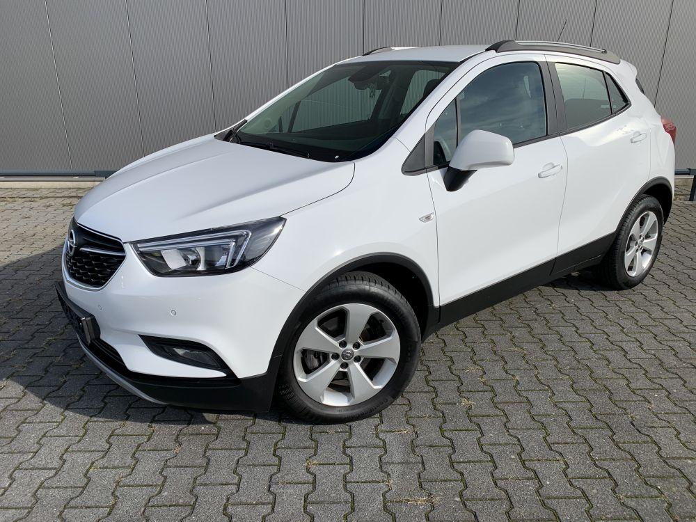 Opel Mokka X Innovation AppleCarplay PDC v/h