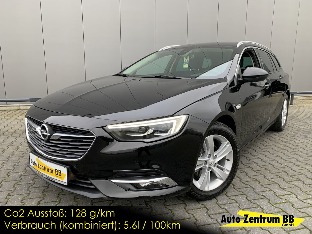 Opel Insignia B 1.5 Sports Tourer INNOVATION 4Season